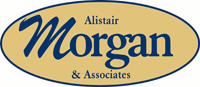 Alistair Morgan Logo