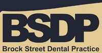 Brock Street Dental Practice Logo