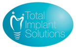 Total Implant Solutions Logo