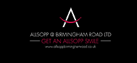 Allsopp & Associates Dental Practice Logo